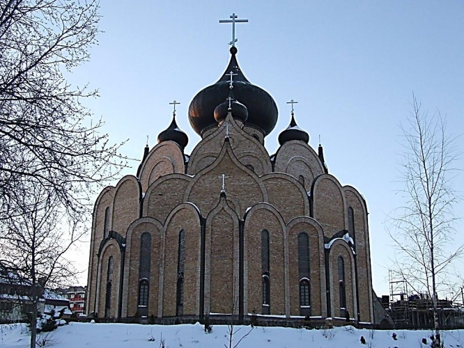 belostok_cathedral_and_church_1